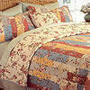 Laura Ashley Bovary Quilted