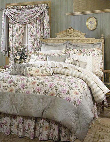 Laura Ashley Roselyn Collection