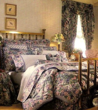 Laura Ashley Ashbourne Collection