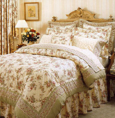 Laura Ashley Bovary Collection