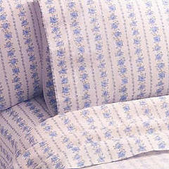 Laura Ashley Lifestyles - Buttercup Sheets